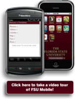 Take a video tour of FSU Mobile