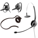 GN Netcom 4-in-1 Headset (edited)