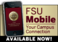 FSU Mobile -- Your Campus Connection