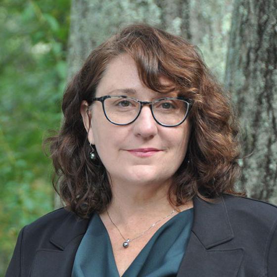 photo of Jane Livingston, FSU Associate VP & CIO